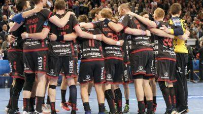 Flensburg in der Champions League weiter – Löwen raus