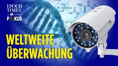 Chinas Machenschaften, um eine globale DNA-Datenbank aufzubauen