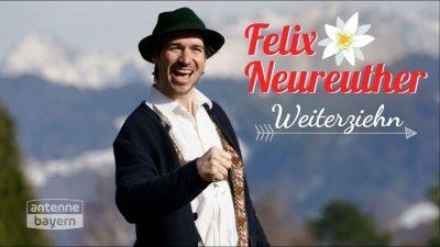 Vom Ski-Ass zum Schlager-Star: Felix Neureuther überrascht mit Schlager-Hit
