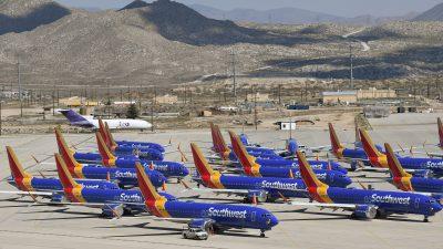 Ex-Pilot Haisenko: Wird die B 737-MAX auf dem Schrottplatz landen?