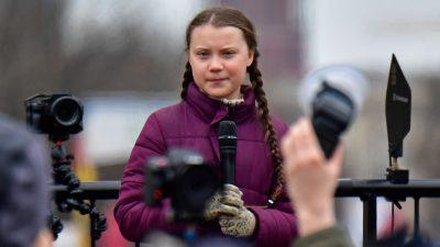 Was Gretas Selfie mit Barack Obama mit dem Ökologismus als kommunistischem Instrument zu tun hat