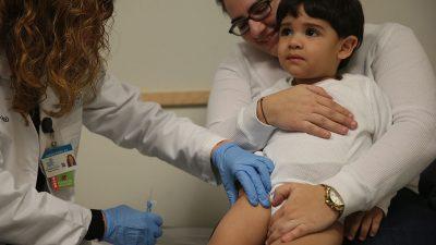 """Ärzteverein: """"Deutschland braucht keine Impfpflicht"""" – über 40.000 Menschen unterzeichnen Petition"""