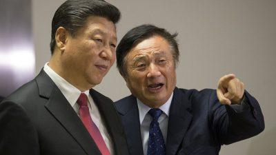 Politiker von CDU und FDP fürchten Chinas Zugriff auf Zoom-Daten