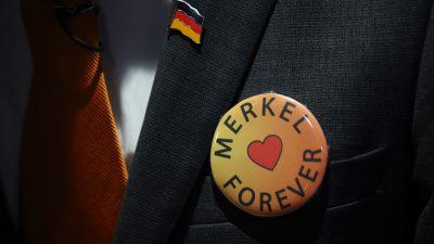 """Bloomberg-Chef Micklethwait: """"Die Welt wird Angela Merkel nachtrauern"""""""