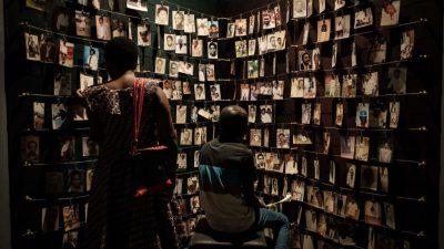 Maas zu Völkermord in Ruanda: Wir müssen Erinnerung aufrecht erhalten