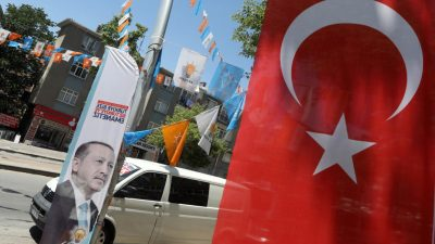 AKP will Neuauszählung in Istanbul und Ankara unabhängig vom Ausgang anerkennen