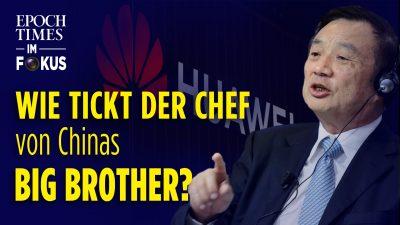 Huawei unter der Lupe – Deutschlands Sicherheitslücke beim 5G-Ausbau | ET im Fokus