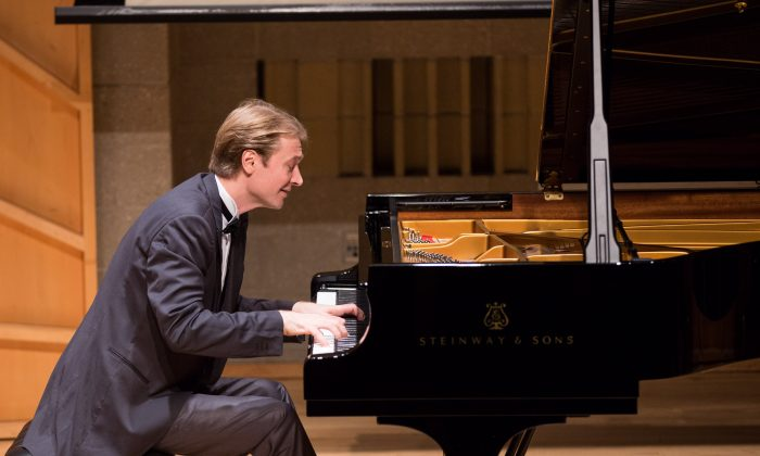 Internationaler Klavierwettbewerb verfolgt ein anderes Repertoire – Mit Erfolg!