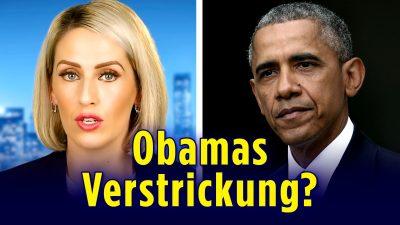Was war Obamas Rolle bei den Ermittlungen gegen Trump? | Declassified Deutsch