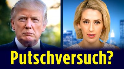 Der Putschversuch gegen Trump  Declassified deutsch