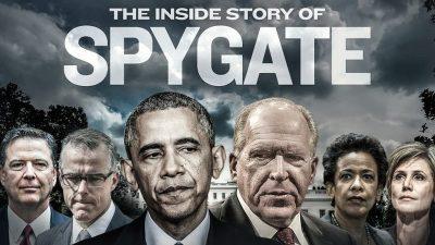 Spygate 2. Teil – Die Insider-Geschichte hinter der mutmaßlichen Verschwörung, um Trump zu Fall zu bringen