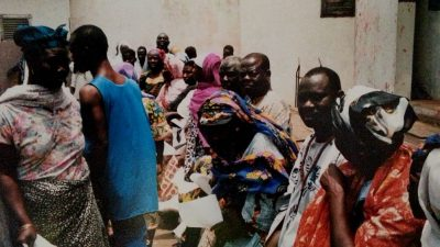 Exklusiver Vorabdruck: Illusionen und Wunschdenken bei der Bekämpfung von Fluchtursachen in Afrika