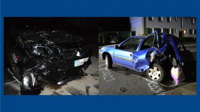 Moers: Unbeteiligte Frau (43) nach Unfall bei illegalem Straßenrennen verstorben – Fahrer weiter flüchtig