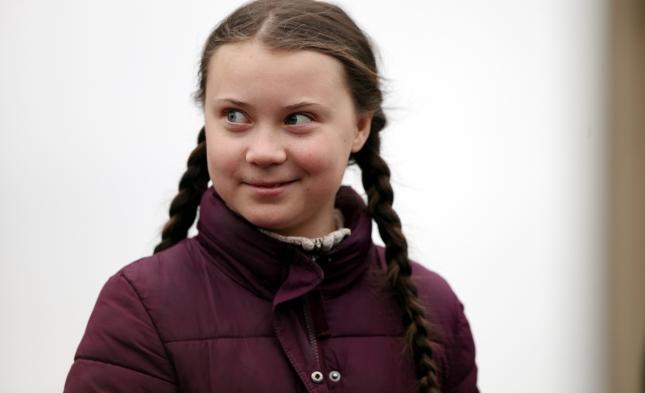 """Sie kann die CO2-Moleküle sehen"": Greta Thunberg als Helena Blavatsky des 21. Jahrhunderts?"