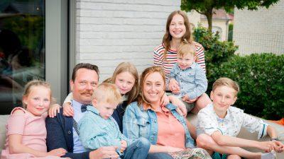 Das Ziel der Transgender-Ideologie ist die Zerschlagung der Familie