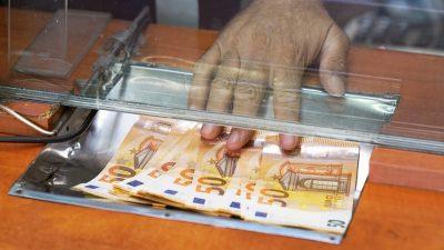 Migranten verschicken aus Deutschland 5,1 Milliarden Euro in ihre Heimatländer