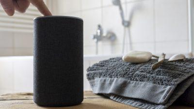 """Wer überwacht das """"Internet der Dinge""""? Grüne fordern Kompetenzen für Verbraucherverbände"""