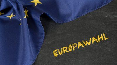 Europawahl: Katholiken-Präsident warnt vor Votum für AfD