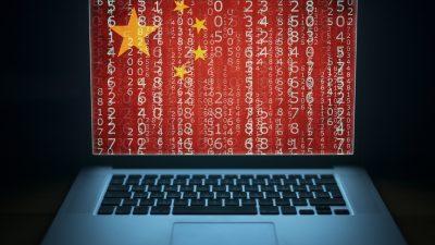 Nein, die USA sollten sich nicht von China ausspionieren lassen
