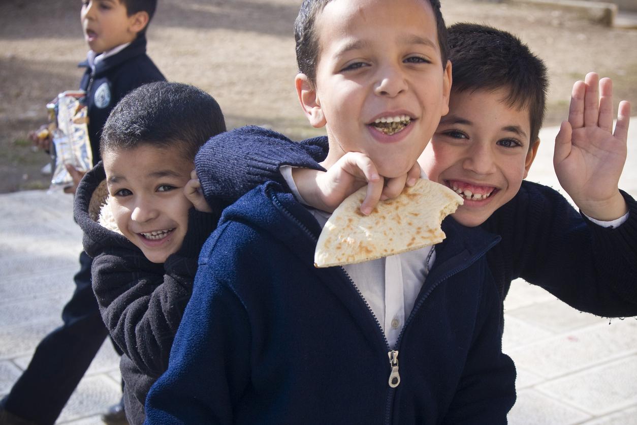 Berlin-Kreuzberg: Von 370 Schülern nur ein Kind mit Muttersprache Deutsch – Unterricht in Türkisch