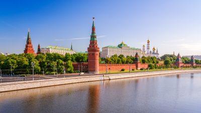 Egon W. Kreutzer: Mit Merkel und Maas über die Memel nach Moskau – Die postfaktische Reise