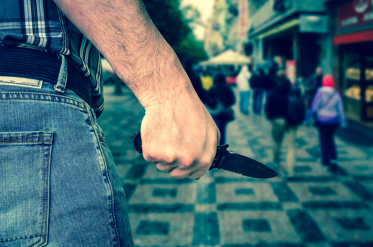 Angeklagter in Prozess um Messerangriff auf 13-Jährigen bestreitet Tötungsabsicht