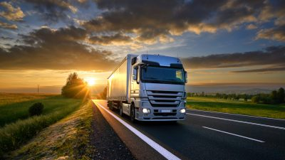 Umstellung auf Wasserstoff im Straßenverkehr könnte Emissionen senken – je nach Herstellung