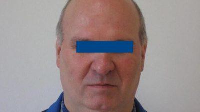 Entwarnung! Otto Krüger in Köln gefasst – Beim Freigang aus geschlossener Psychiatrie abgehauen