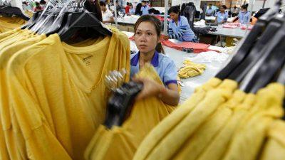 """Kambodschas Regierungschef zur Corona-Krise: """"Wir stehen an der Schwelle des Todes"""""""