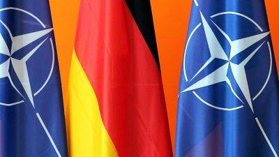 EU-Wahl: NATO hilft EU bei Abwehr von russischen Cyberattacken