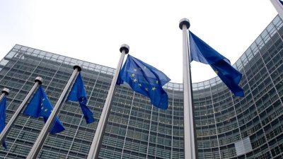 Migrationspakt: EU-Kommission nimmt neuen Anlauf zu umstrittener Asylreform