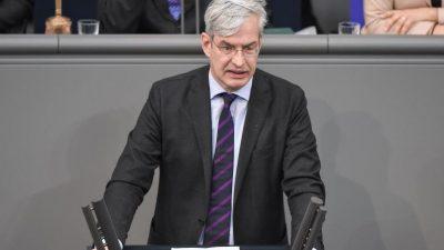Union zeigt sich im Streit um Migration kompromissbereit
