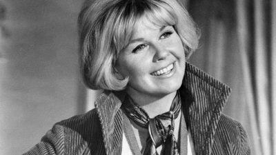 Doris Day: Ich vermisse Rock Hudson