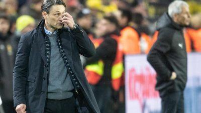 Showdown in München:FCBayern erwartet Borussia Dortmund