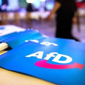 Umfrage sagt AfD-Sieg in Sachsen voraus – Union vor Debakel