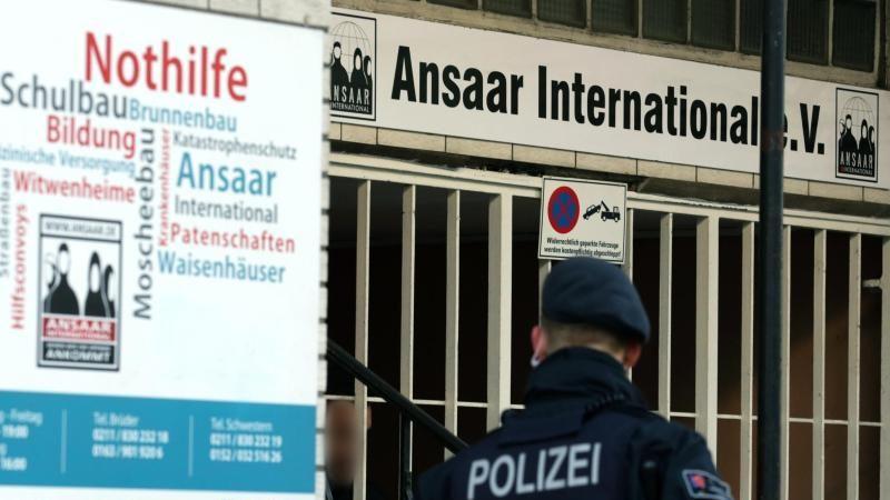 Seehofer verbietet islamistischen Verein Ansaar International – Spenden gehen an Terroristen