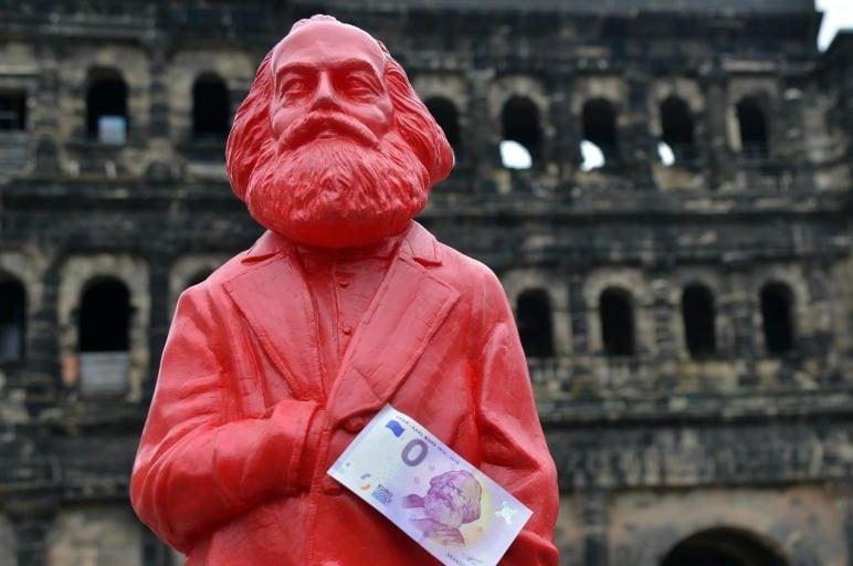 Marx und Gramsci und die schleichende Zerstörung des Bürgertums