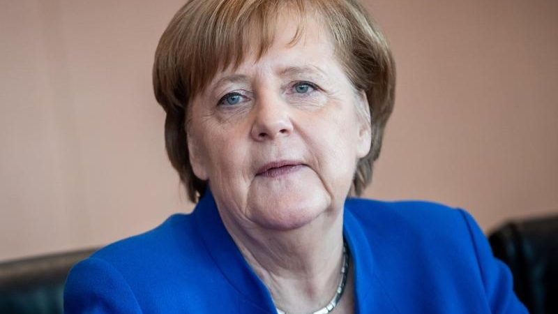 Angela Merkel Mutter Herkunft