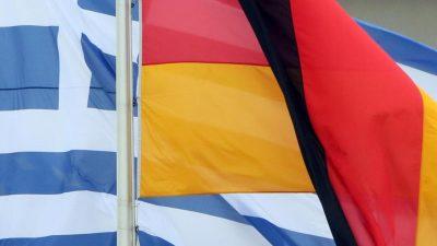 Reparationsforderung: Athen will 270 Milliarden von Deutschland – Droht Deutschen Enteignung?