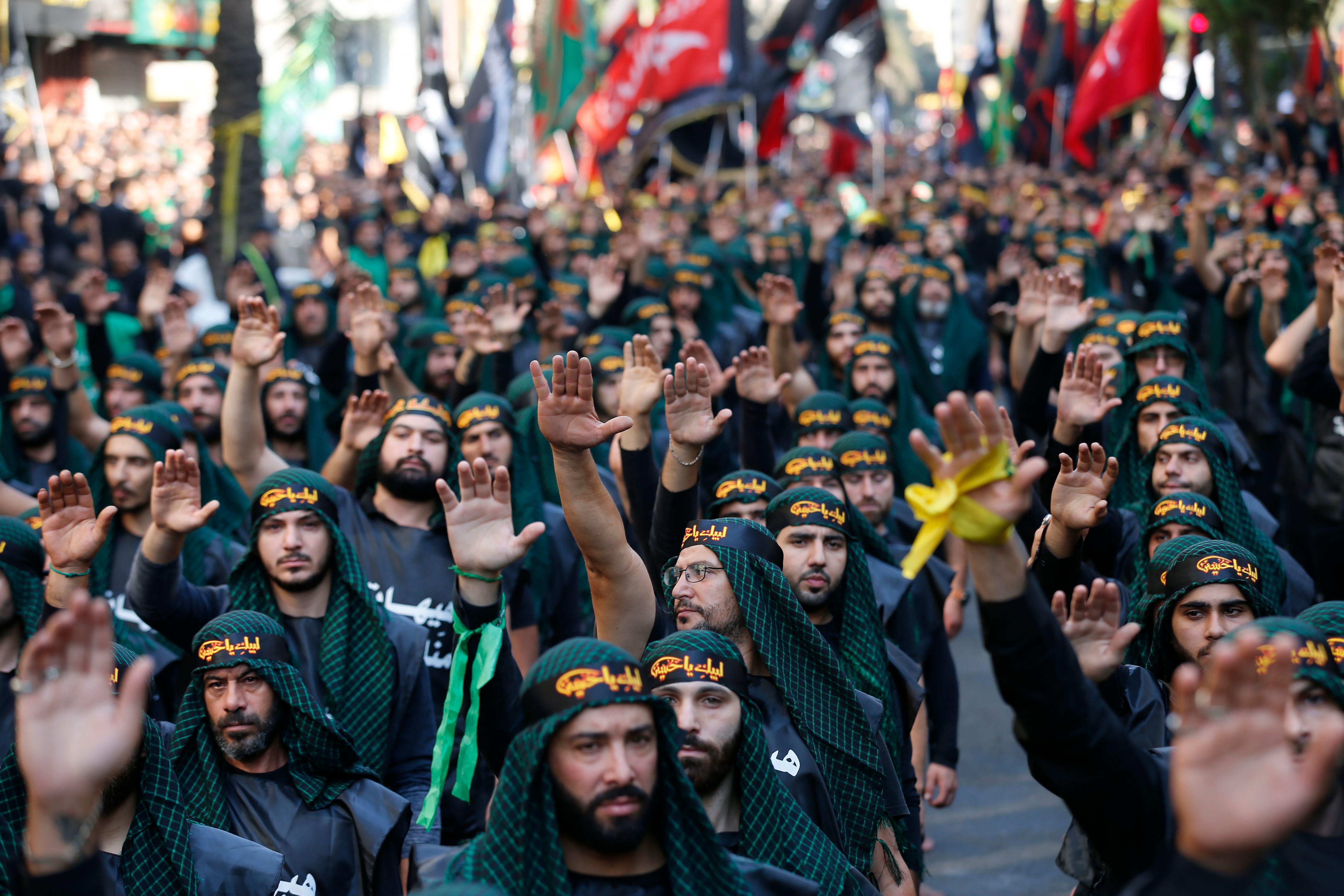 Hisbollah-Betätigungsverbot zeigt bisher wenig Wirkung