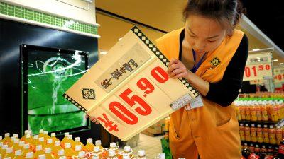 Angst vor Versorgungsknappheit: Peking plant Mengen- und Preisregulierung von Getreide und Speiseöl