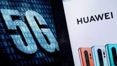 Nun auch Schweden: Ausschluss von Huawei und ZTE beim 5G-Ausbau – Ericsson und Nokia nutzen