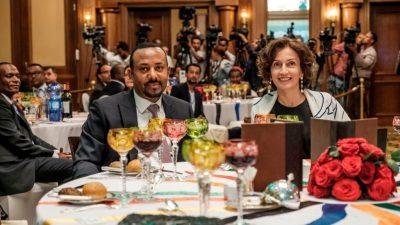 Luxusdinner für ein Städtebau-Projekt: Für 150.000 Euro mit dem Ministerpräsidenten zu Abend essen