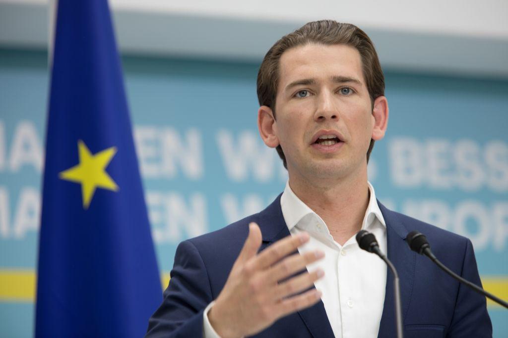 "Sebastian Kurz: ""EU braucht weniger Regulierung und mehr Hausverstand"" – Grüne: ""Antieuropäisch"""