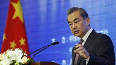 Erpressbar machen: Chinas Außenministerium bietet ausländischen Diplomaten Sexdienste an