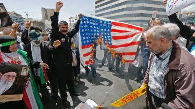 Iran will Uranproduktion um ein Vierfaches erhöhen