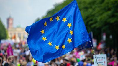 """EU: Linke Schwedin für Migration zuständig – künftig gibt´s auch Kommissar für """"Europäische Lebensart"""""""