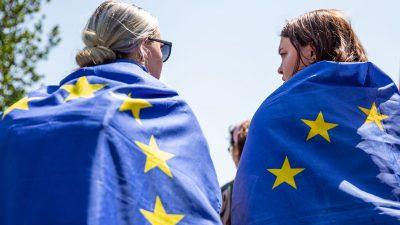 Brüssel: EU beklagt unterschiedliche Regeln für Wahlwerbung im Internet
