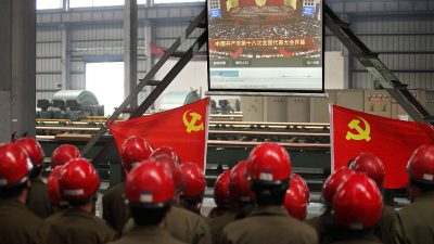 Chinas Sozialkreditsystem will auch deutsche Firmen benoten: Wie gut halten sie sich an die Regeln der KP China?