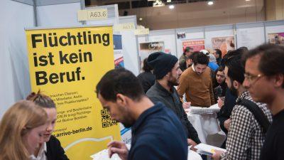 """Studie zu Flüchtlingen in Österreich: Nicht alles """"Fachkräfte"""", aber auch nicht alle bildungsfern"""